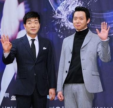 朴有天新剧难接《星星》强势 创韩剧版权费新高