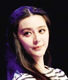 范冰冰自嘲无中国味儿:常被误认韩国或日本人
