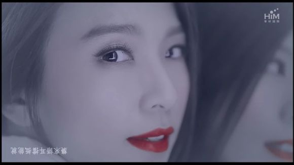 田馥甄新歌MV《矛盾》   理性与感性的拉扯