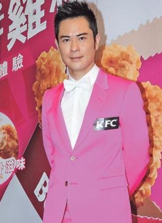 郑嘉颖为港演员北上接烂片辩护:谁不想拍好的