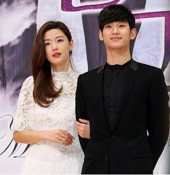 韩国娱乐圈悼念海难 金秀贤全智贤取消公开活动