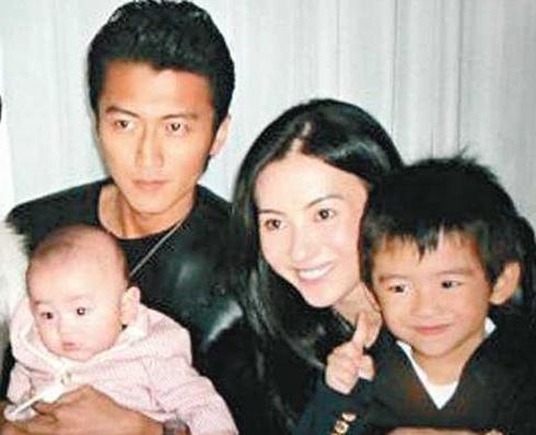 张柏芝称时光倒流仍会结婚 明知离婚也要生孩子