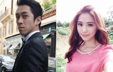 陈汉典被曝恋上26岁新人邱慧雯 通告排到爆