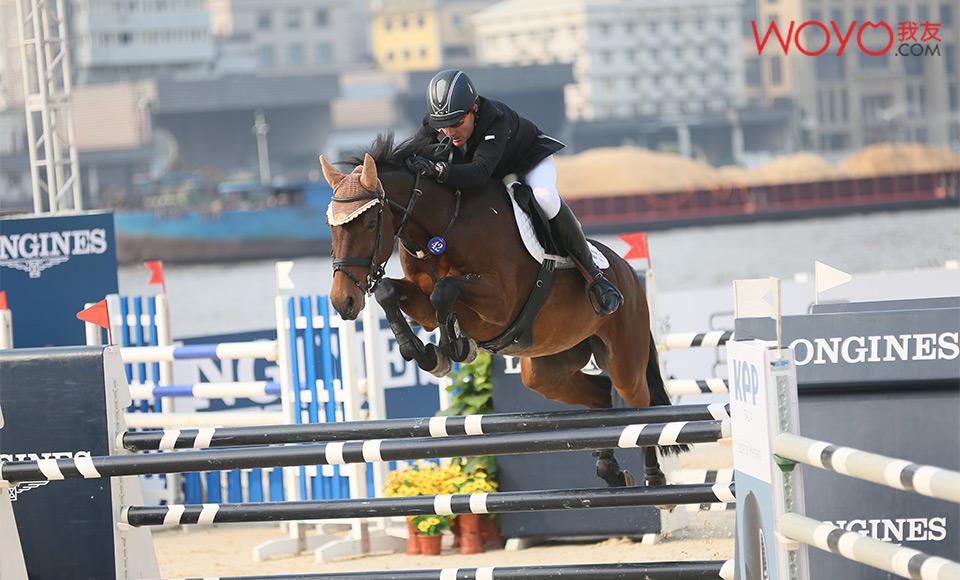 国际骑手弗兰克·斯洛塔克02