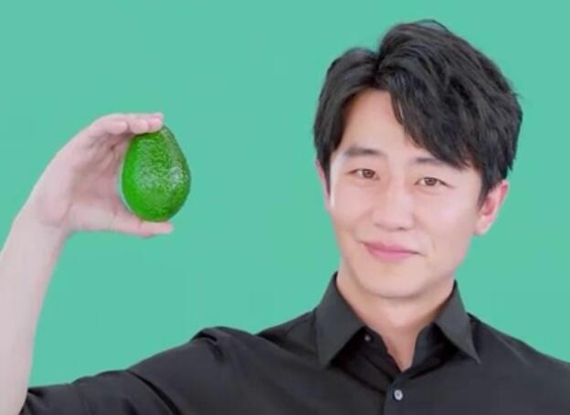 蔬食-我的新挑食主义