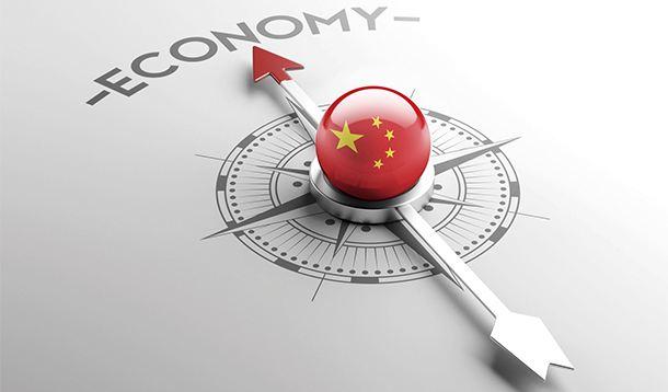 世界经济的健康引