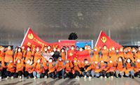 西安国际医学抵达武汉