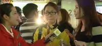 台湾行:体验台湾夜市 越夜越美丽