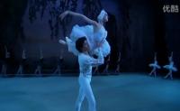 芭蕾《天鹅湖》2006 Lopatkina, Korsuntsev 马林斯基