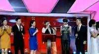 第九届金鹰节主持人盛典20120908《最炫民族风》