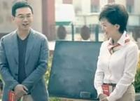 CCTV《新闻联播》主播团队首拍公益广告