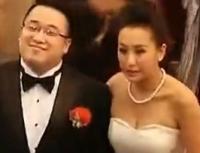 曾志伟小儿子曾国猷结婚 成龙张学友到贺