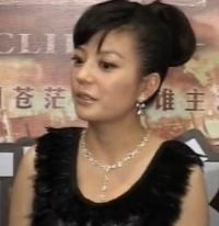 娱乐圈女星权势排行榜NO3——赵薇