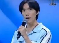 泰国达人秀奇葩男唱《包青天》中文字幕