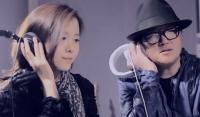孙楠张艳奕合唱《我们爱一辈子好不好》温暖献声<小两口>