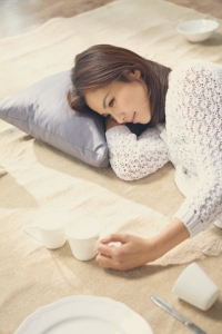 刘涛 新歌MV 胭脂