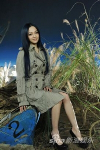 张韶涵 新歌MV 《 我的眼泪》