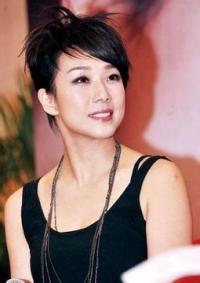 林忆莲被曝8月再婚 未婚夫曾被判伤人罪