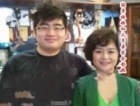 鞠萍姐姐儿子曝光 已21岁正在读大学