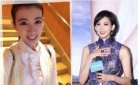 女模酷似林志玲走红 相似度达90%险遭强抱