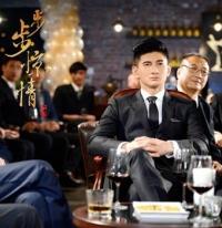 吴奇隆谈文章出轨:艺人应接受被偷拍