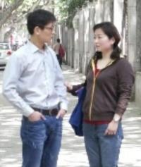 重逢青春(上海分院报名 中国梦视频大赛-小尺寸)