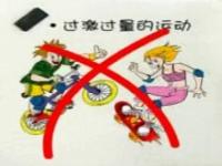 【生活百事通】运动不健康的地方-吕阅