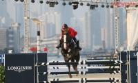 2015浪琴表中国马术巡回赛04