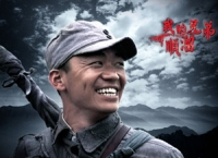 我的兄弟叫顺溜 王宝强端枪出演狙击手